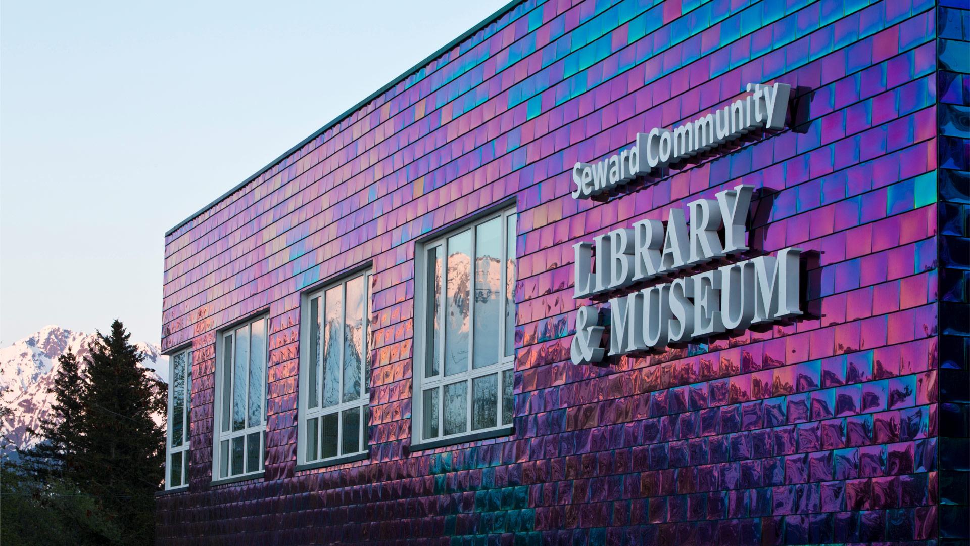 Seward Public Library