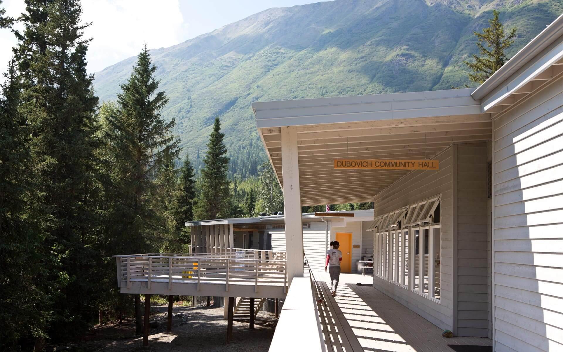 ECI Architecture Camp K